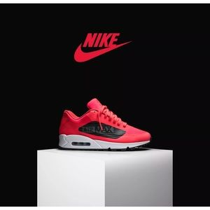 new styles 06c7d ea113 Nike Shoes - Nike Air Max 90 NS GPX Big Logo Mens Running Shoes